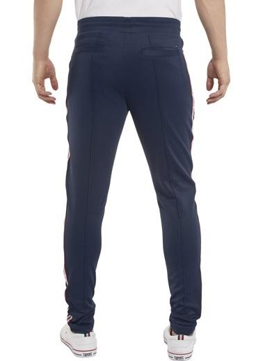Tommy Hilfiger Erkek Tjm Track Pant Pantolon DM0DM05500 Siyah